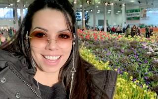 Fernanda Brandao kommt nach Coburg